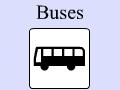 Автобусы JR